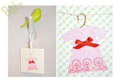 New baby card  kaksneljaseitteman.blogspot.fi