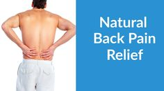 Did you know that Dehydration is one of the common health problems and can cause back pain? This can be healed the Natural way. https://youtu.be/Cr94nDEn-pg