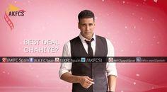 photo 2 : Akshay Kumar sir in Best Deal TV Teaser: ad!