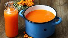 Rakytník: Vitamínová bomba proti nemocem z nachlazení - Vitalia. Fondue, Ethnic Recipes, Pump
