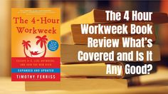 A review of The 4 Hour Workweek book whether it is worth reading what it covers and who might like it. Go to http://ift.tt/2mt5m7W  for video notes related content tips and helpful resources mentioned.  Let's Connect! Twitter - https://twitter.com/MrJustinBryant  Facebook - http://ift.tt/1LQomnx  Google - http://ift.tt/1PaQTrN  In this video you will learn about an extremely popular book The 4 Hour Workweek. I'm going to give an honest review of it break down what is covered who might like…