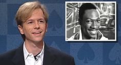 David Spade: This is why Eddie Murphy hated me wouldnt come back to Saturday Night Live