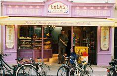 Image detail for -boulangerie on rue de Grenelle , Paris, VII ème