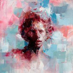 Ryan Hewett. Crimson. Barnard Gallery. http://art-south-africa.com/galleries.html