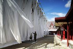 Galería - Teatro Willow / Tim Lai Architect + Brad Steinmetz Stage Design - 9
