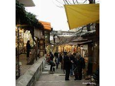 "Sahaflar Carsisi: ""Second Hand book Bazaar"", Turkey"