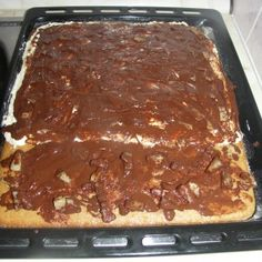 Hrnčekový koláč