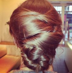 braided hair styles long hair