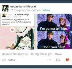 ok....eu tambemém não conheço esse anime, mas isso da Anna e do Kristofi me deichou curiosa.....se algem souber, por favor conte nos comentários!(^u^)