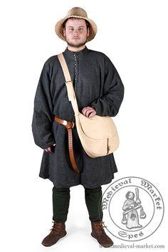 Accessories - Medieval Market, pilgrims bag