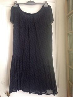 Robe Monoprix Monoprix ! Taille 42   14   XL à seulement 5.40 €. Par c17dfb1443bf