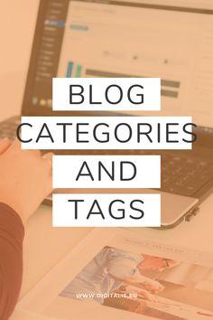 Marketing Plan, Online Marketing, Digital Marketing, Wordpress Blogs, Blog Categories, How To Attract Customers, Digital Strategy, Blog Topics, Creating A Blog