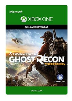 Tom Clancy's Ghost Recon Wildlands Standard Edition - Xbo...