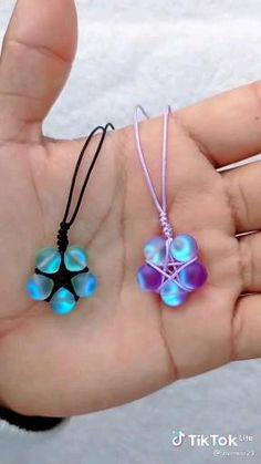 Bizarre Art, Diy Necklace, Witchcraft, Mystic, Turquoise Necklace, Beading, Projects To Try, Quartz, Gift Ideas