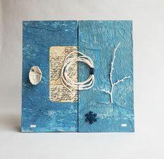 Imre van Buuren - Herinneringsboek D'eau éclaboussures