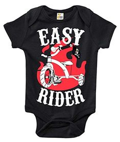 Obey Face Baby Pajamas Bodysuits Clothes Onesies Jumpsuits Outfits Black