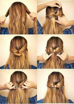 Untitled  -girl hair styles