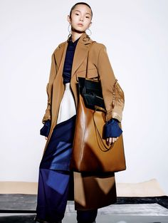 EDITORIAL: Xiao Wen Ju in Vogue China February 2017 by Richard Burbridge — New Age Traveler — Photography: Richard Burbridge,  Model: Xiao Wen Ju,  Styling: Brian Molloy,  Hair: Shingo Shibata,  Make-Up: Kanako Takase,  Manicure: Gina Edwards.