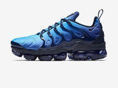 """9953ae82bc630 Tak będą się prezentowały Nike Air VaporMax Plus w wersji """"Obsidian"""""""