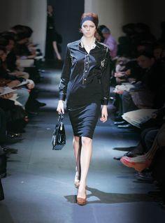 5bbfa1792648 FW 2005 Womenswear. PradaWomen WearFashion ...