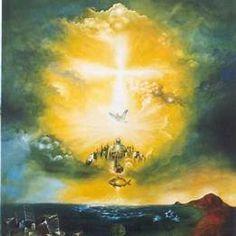 Akiane Kramarik Heaven Paintings Metamorphasis
