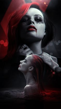 Harley Quinn Wallpaper - iPhone 11