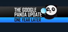 Google Panda InfoGraphic shows how their Panda updates remove sites from searches that are not of good quality. So make sure your site is! #SEOPluz