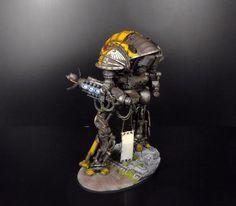 House Hawkshroud - Knight Atrapos