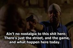 The Wire Quotes