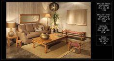 Salón colonial de venta en Original House. Muebles que encontrarás en nuestro catálogo web hasta fin de existencias. Consultanos o visita nuestra tienda de Madrid. http://www.originalhouse.info/