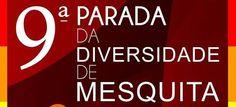 Parada do Orgulho LGBT de Mesquita