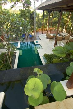 Gorgeous UBUD, Bali 3 Bedrooms private villa. || www.affittabali.com