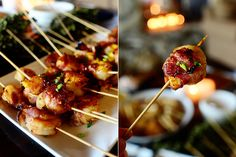 """skewers of glory"" by Pioneer Woman"