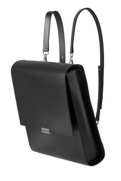 EASYGOING - leather backpack