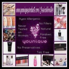 Younique's mission is to uplift, empower, validate, and ultimately build self-esteem in women around the world through high-quality products that encourage both inner and outer beauty. Self Esteem, Younique, Encouragement, Free, Animals, Beauty, Animales, Animaux, Self Confidence