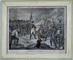 ADAM V-Retour de l'Ile d'Elbe (7 mars 1815) - Laffrey
