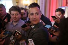Trumps campaign manager lawyers up charge over grabbed reporter