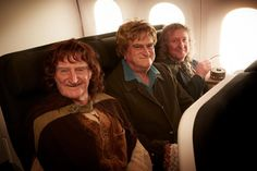 Four Air New Zealand crew members went Middle-earth style on us as they got in character for the making of our new Hobbit Safety video, lots of fun was had by all. The Middle, Middle Earth, Best Airlines, Air New Zealand, Travel Humor, Travel News, Plan Your Trip, No One Loves Me, The Hobbit