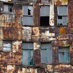 desert, architectural textures, color, buildings, windows, istanbul, rust, abandon, decay