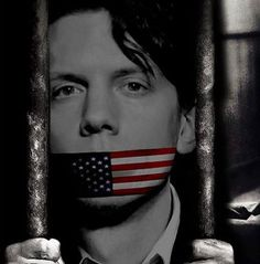 Jeremy Hammond sentenced to 10 years for Anonymous Stratfor hack - Truthloader Jeremy Hammond, Anonymous, Cyber, Ronald Mcdonald, Programming, Instagram Posts, Neuroscience, Prison, Revolution