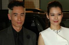 """Moses Chan hopes to spend more time with his sons after filming TVB's """"Trendsetter."""" He considers sending his children abroad for education in order to avoid Hong Kong's harsh competition."""