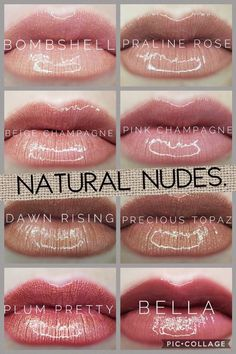 Check out these amazing natural nude Lipsense Lip Colors, Body Makeup, Kiss Makeup, Senegence Makeup, Senegence Products, Long Lasting Lip Color, Kissable Lips, Beautiful Lips