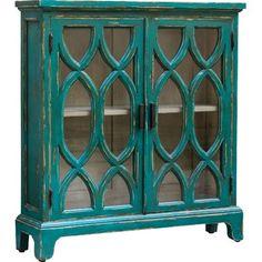 Theona Console Cabinet