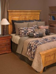Check out the deal on Cabin Collage Coverlet Sets at Cabin Place Rustic Comforter, Bed Decor, Bed Linens Luxury, Luxury Bedding, Rustic Bedding, Bed, Luxury Bedding Sets, Bed Design, Rustic Comforter Sets