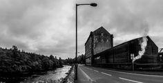 Deanston Distillery © Atha P