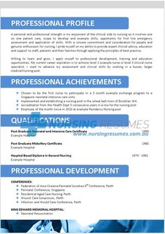 1000 images about professional nursing resumes on