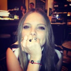 #LauraHayden in tousjewelry Fashion Bloggers, Street Style, Jewels, My Style, Accessories, Urban Style, Jewerly, Street Style Fashion, Gemstones