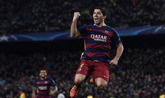 A Inter de Milão quer reforçar seu elenco em 2017 e já tem seu principal alvo, trata-se do atacante uruguaio Luis Suárez, do Barcelona.