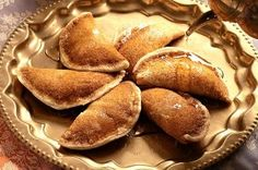 Receitas de Comida Árabe
