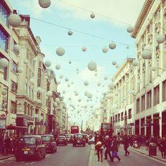 Oxford street :)